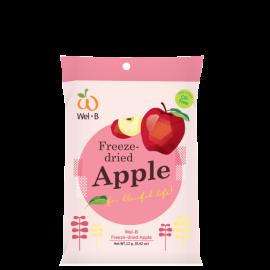 Frystorkad Äpple